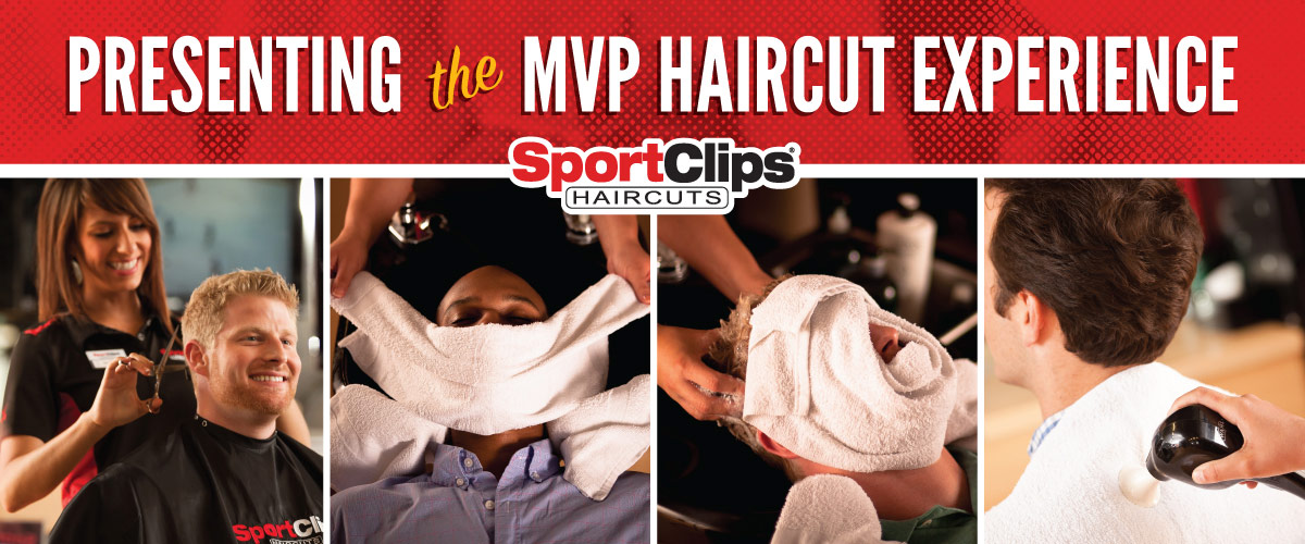 The Sport Clips Haircuts of Lancaster - Fruitville Pike  MVP Haircut Experience
