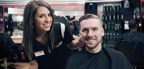 Sport Clips Haircuts of Lancaster - Fruitville Pike ​ stylist hair cut
